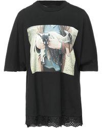 Simone Rocha T-shirt - Black
