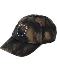 Etudes Studio Hat - Black