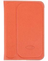 Tod's Cover & Hüllen - Orange