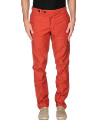 Red 5   Casual Pants   Lyst