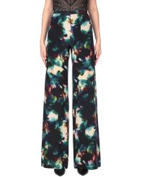 Saloni - Casual Trousers - Lyst