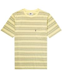 Pilgrim Surf + Supply - Camiseta - Lyst