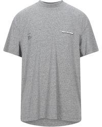 Stampd T-shirt - Grigio
