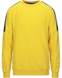 Antony Morato Sweatshirt - Yellow