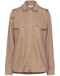 Kocca Denim Shirt - Natural