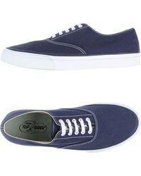 Sperry Top-Sider Low-tops & Sneakers - Blue