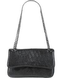 Marc Ellis Shoulder Bag - Black