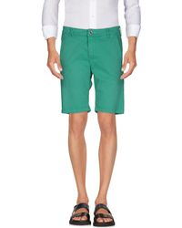 Jcolor - Bermuda Shorts - Lyst