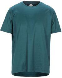 Pal Zileri T-shirt - Blu