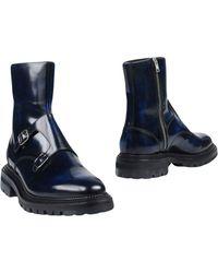 Yang Li - Ankle Boots - Lyst
