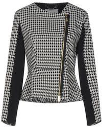 Marella Suit Jacket - Black