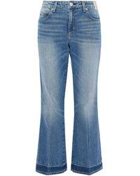 AMO Denim Trousers - Blue
