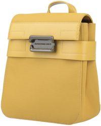 Mandarina Duck Backpacks & Fanny Packs - Yellow