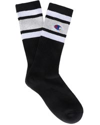 Champion Short Socks - Grey