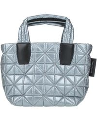 VeeCollective Handbag - Metallic