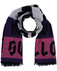 McQ - Oblong Scarves - Lyst