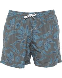 Barts Swimming Trunks - Blue