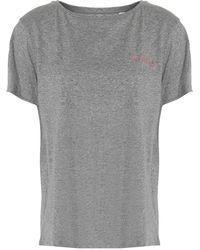 Chinti & Parker T-shirt - Gris