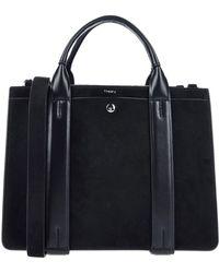 Theory Handtaschen - Schwarz