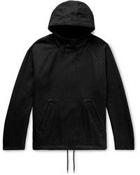 Albam Sweatshirt - Black