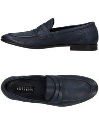 Fratelli Rossetti - Loafers - Lyst
