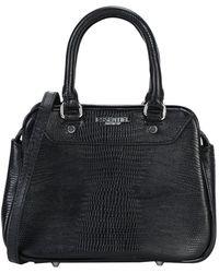 Essentiel Antwerp Cross-body Bag - Black