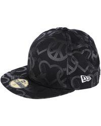 KTZ Hat - Black
