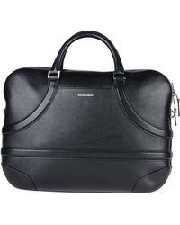 Alexander McQueen - Work Bags - Lyst