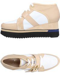 Guido Sgariglia - High-tops & Sneakers - Lyst