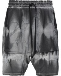 Thom Krom Shorts & Bermuda Shorts - Grey