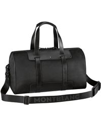 Montblanc Luggage - Black