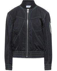Courreges Jacket - Black