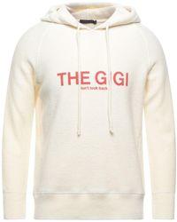 The Gigi Pullover - Weiß