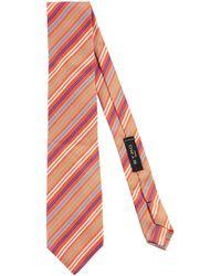 Etro Ties & Bow Ties - Orange
