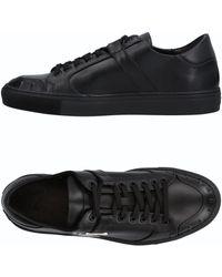Versace - Sneakers & Tennis basses - Lyst
