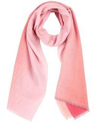 Fiorio Schal - Pink