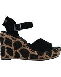 Replay Sandals - Black
