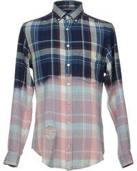 BLK DNM - Shirt - Lyst