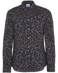 PS by Paul Smith - Shirts - Lyst