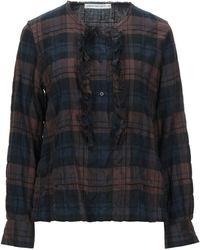 Lis Lareida Shirt - Brown