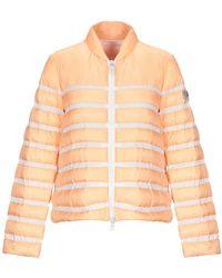 Peuterey Down Jacket - Orange