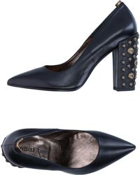 Ottod'Ame - Court Shoes - Lyst