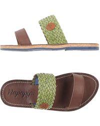 Napapijri - Sandals - Lyst
