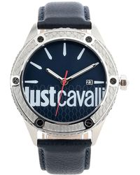 Just Cavalli - Wrist Watch - Lyst
