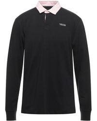 Vans Polo Shirt - Black