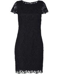 Jolie By Edward Spiers - Short Dresses - Lyst