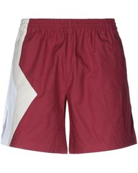 Cottweiler Shorts & Bermuda Shorts - Red