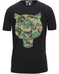 Philipp Plein T-shirt - Nero