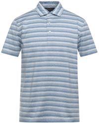 Brooks Brothers Polo - Azul