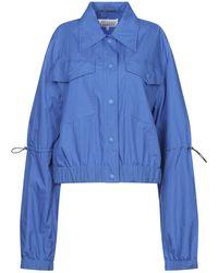 Maison Margiela Jacket - Blue